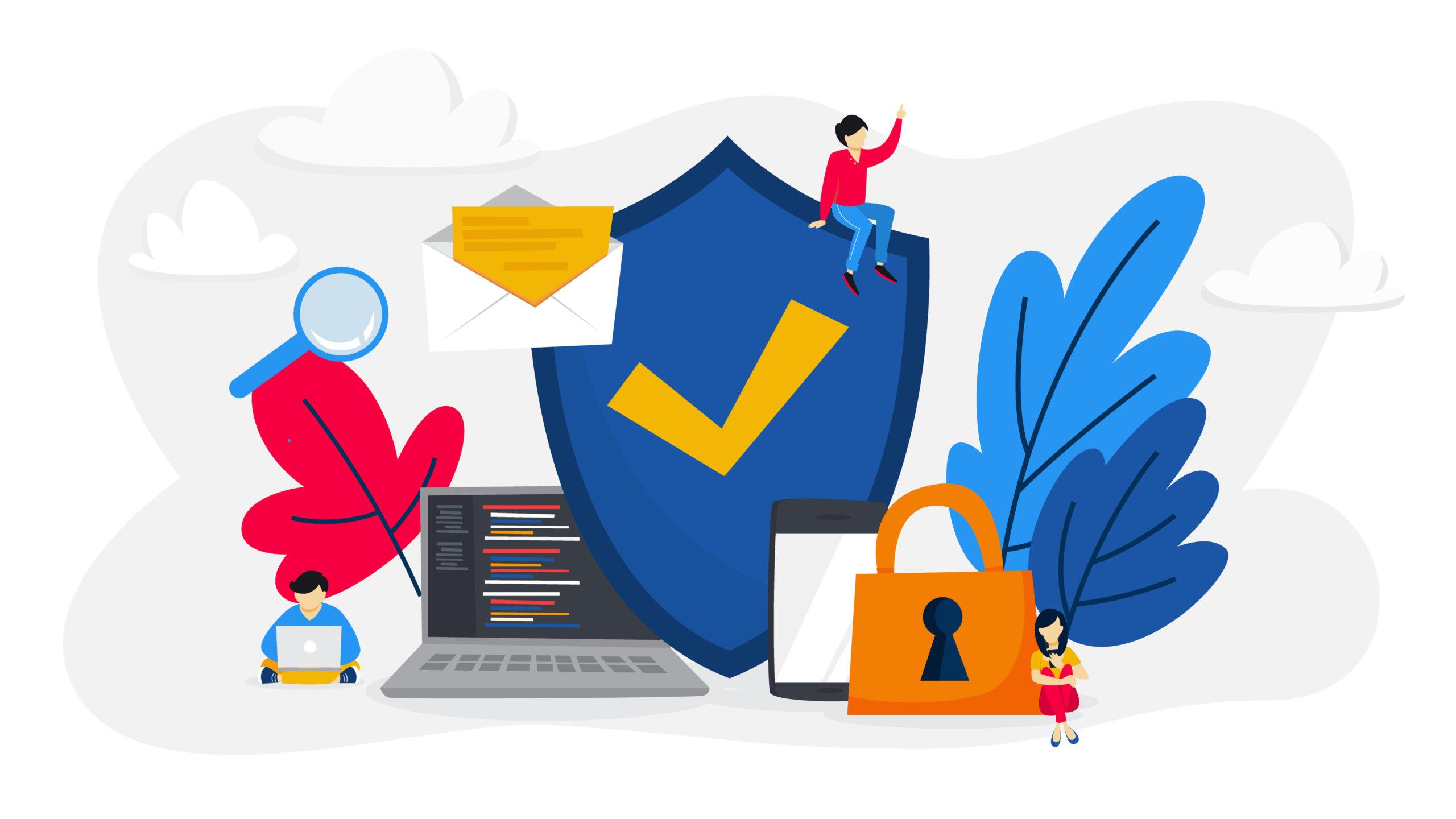 La protection des données (RGPD) en pratique: Introduction